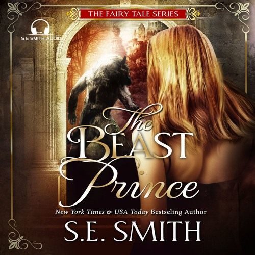 The Beast Prince: The Fairy Tale Series (full audiobook)