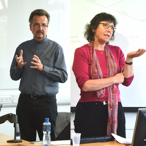 Governance without Hierarchy? Interview with Prof. Tanja Börzel and Prof. Thomas Risse