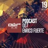 Dry / Wet Recordings Podcast Sessions presents: 007 - Enrico Fuerte