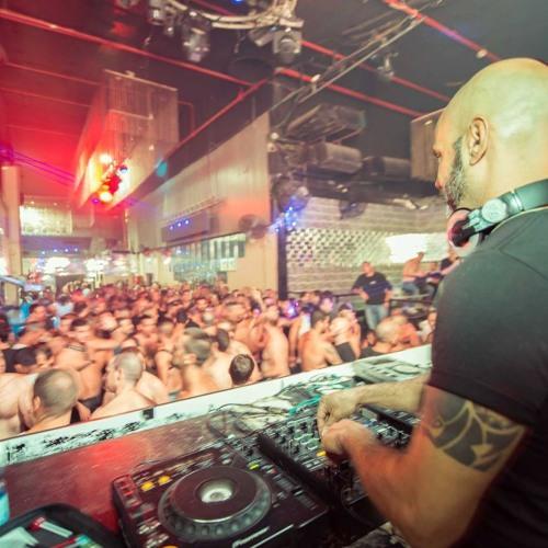 "DJ SET LIVE - BURN THE FLOOR  2013 THE ANNUAL BEEF JERKY ""HARNESS"" PARTY - TEL AVIV"