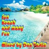 Sun, Beach and many Fun mixed by Dan Tastic
