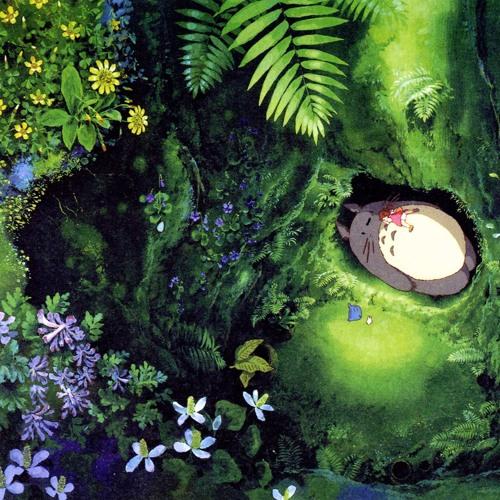 Totoro's Den