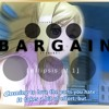 Bargain (Track 5 of 14 [Ellipsis pt1])