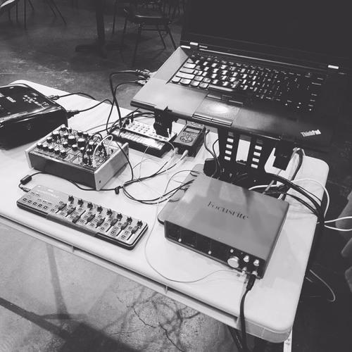 Zero Likes - Live @ Composer Night - The New Ruckus - St. Paul MN