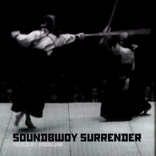 Moonjah - Soundbwoy Surrender Mix