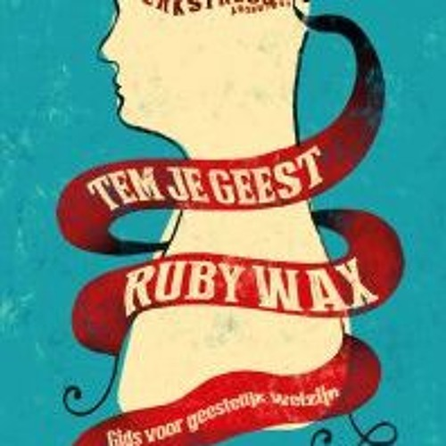 Ruby Wax Hemelsbreed 2 november 2013