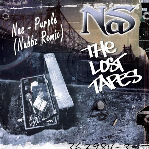 Nas - Purple (Nubbz Remix)