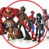 PS I Love You - Disney Infinity Cancelled