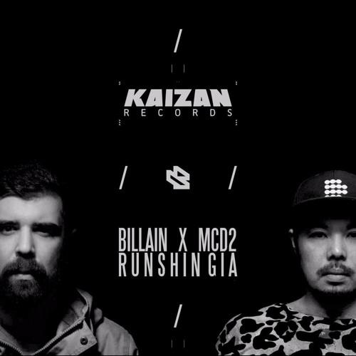 BILLAIN & MC D2 - RUNSHIN GIA