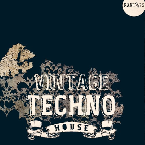 Vintage techno house by synthpresets synth presets for Classic house synths