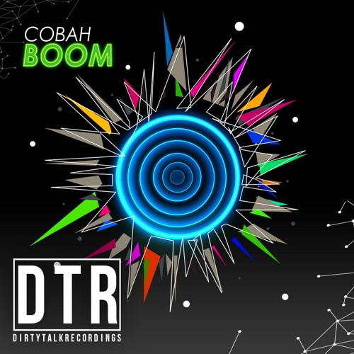 COBAH - BOOM (DEMO)Available in @BEATPORT.COM
