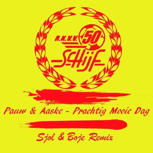 Prachtig Mooie Dag (Sjol & Boje Remix)