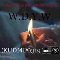 W.D.Y.W. (KUDMIX) 319