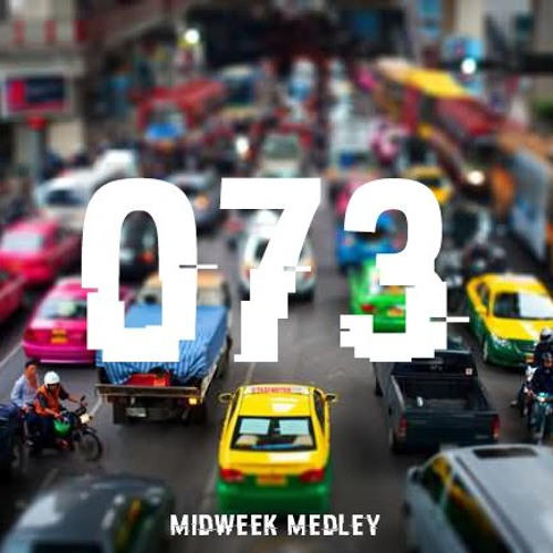Closed Sessions Midweek Medley - 073