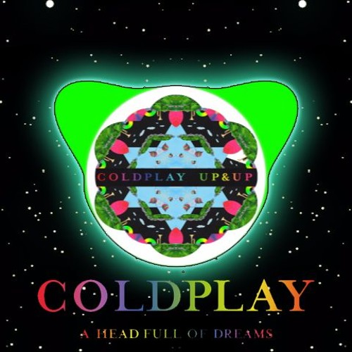 Coldplay - Up&Up