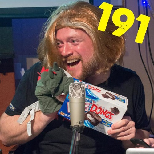 191: The Log Special Because We Couldn't Do One Because His Nan Had Died