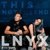 LNYX - This Is Not The End (Original Mix) mp3