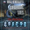 Bill O'Reilly's Legends & Lies: The Patriots, audiobook excerpt