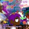 P's & Q's Ft Lil Uzi ( LilC4 Remix ) Twerk Cypher