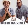 Alikiba Ft. M.I - AJE (Official audio)