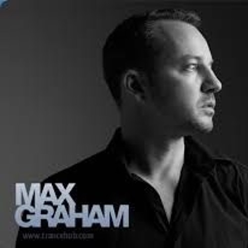 Max Graham  Supporting Second  Time - Timber ( Jadeck Remix)
