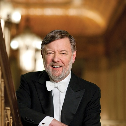 TSO Interview: Sir Andrew Davis