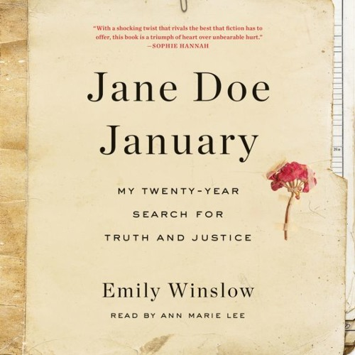 Part Two: Jane Doe January