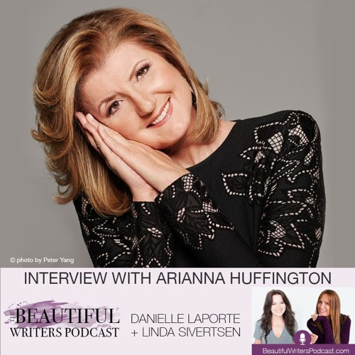Arianna Huffington: Revolutionizing Sleep for Creativity (… and everything else)