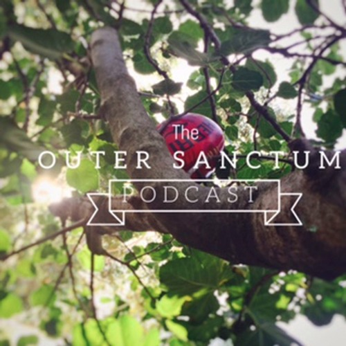 Outer Sanctum Podcast #10: Jason Ball