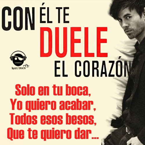 Thumbnail Duele El Coraz Oacute N New2016 Enrique Iglesias Ft Wisin Base Reggaeton By Alecks Vz