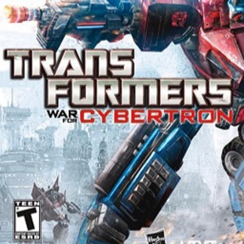Transformers War For Cybertron Trailer