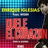 Enrique Iglesias Feat Wisin Duele El Corazon Fiusy And Sgobbi Remix Mp3