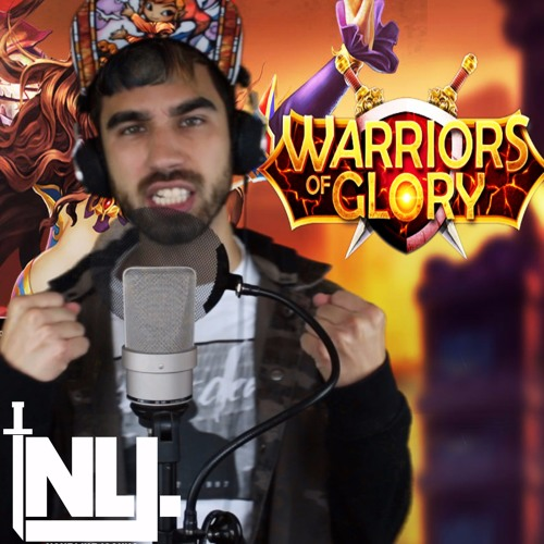 Warriors Rise To Glory Türkçe Indir: Warrior Of Glory By None Like Joshua