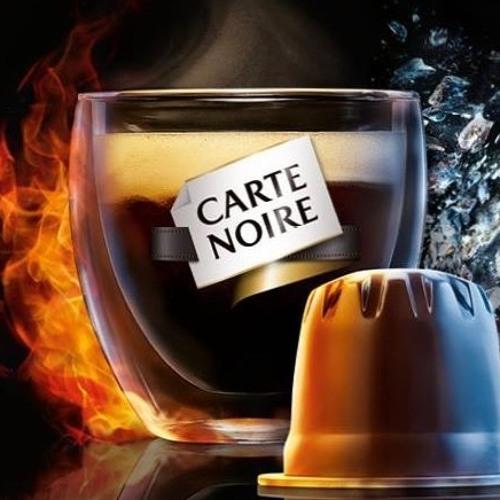 Carte Noire Commercial