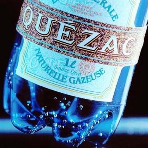 Quezac Spot