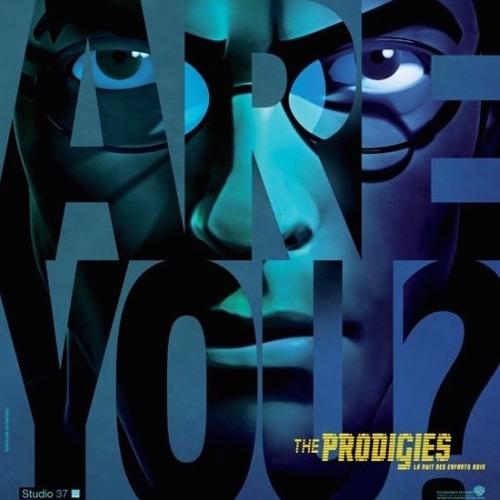 WB Prodigies Trailer
