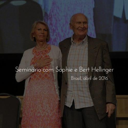 003 - Encontro com Bert e Sophie Hellinger - O trabalho, o Dinheiro e o Sucesso