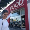 Find food and neighbors at Food, near the Westwood/Rancho Park stop