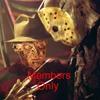 xxxtentacion x $ki Mask  the $lump god - Freddy vs Jason
