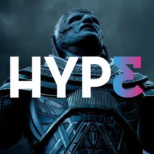 HYP3 127: X-Men Apocalypse