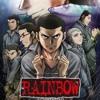 A FAR - OFF DISTANCE - Galneryus (Rainbow anime Ending-Full)