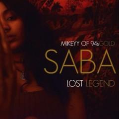 Lost Legend (Produced by De'Jour Thomas)