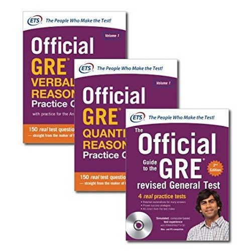 Official Guide To Gre Pdf