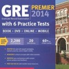 Kaplan GRE Premier 2014 with 6 Practice Tests: book + online + DVD + mobile  download pdf