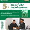 5 lb. Book of GRE Practice Problems  download pdf