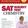 Barron s SAT Subject Test Chemistry  download pdf