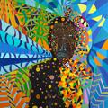 Jordan Rakei Blame It On The Youth Artwork