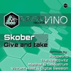 EVR30E - Skober - Give And Take (Vincent Hiest & Digital Session Remix) PREVIEW