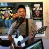 Jordan Fisher Single & Sings On Spot Love Song FULL 9 - 50am 5 - 19 - 16