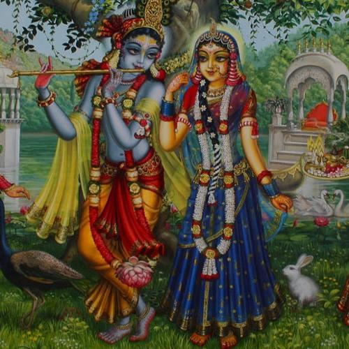 Raganuga Sadhana Bhakti